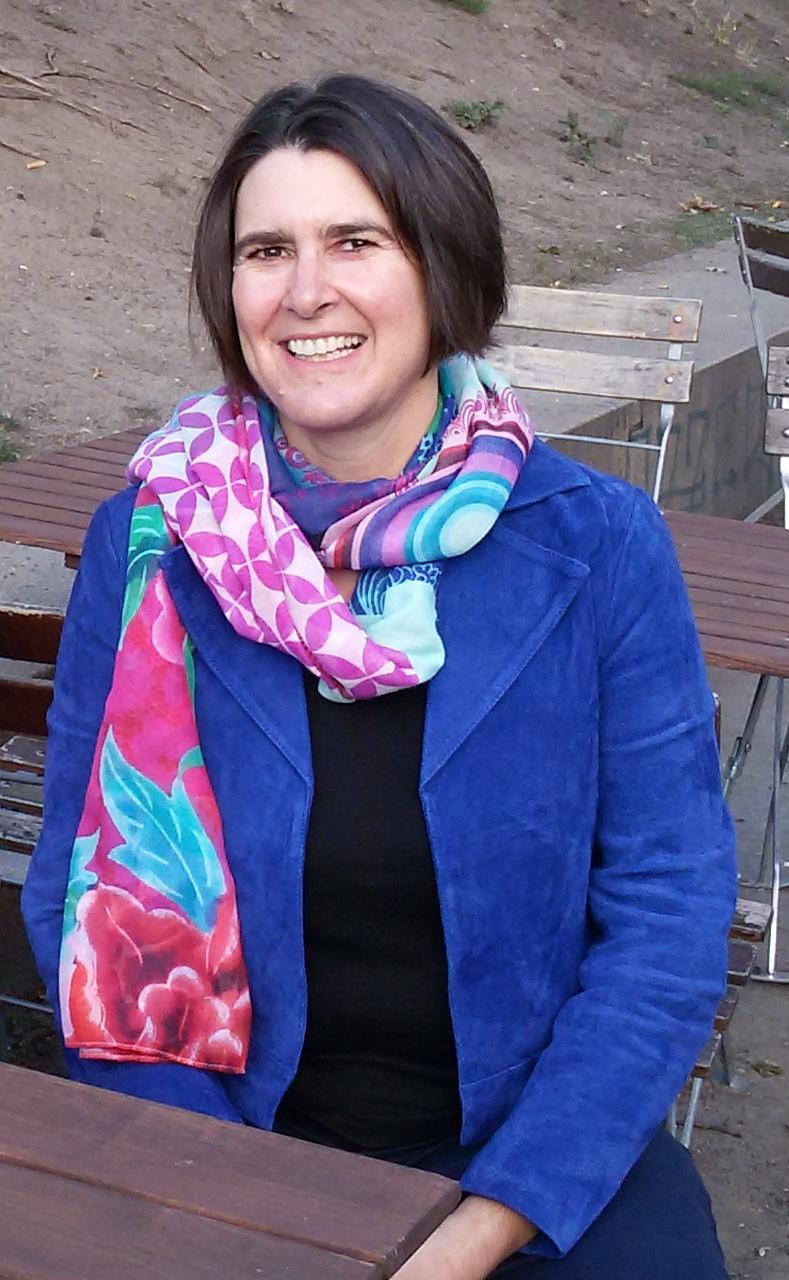 Prof. Dr. Gudrun Hentges